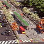 ¿Por qué Metrobus y no Premetro?