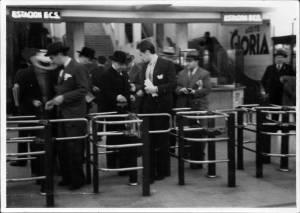Constitución proporcionó históricamente gran caudal de pasajeros a la línea