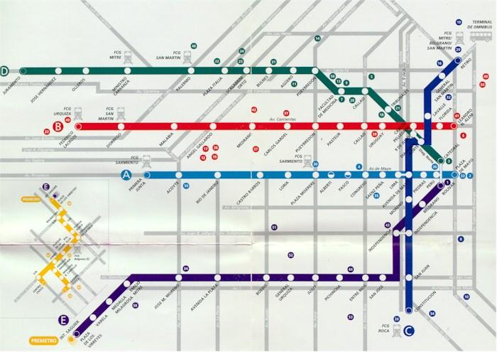 La red en 1999
