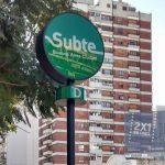 Nuevos accesos a Congreso de Tucumán estrenan renovada señalética