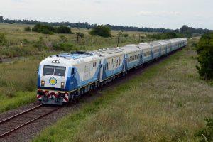 El servicio larga distancia a La Pampa presentaba óptima regularidad y ocupación hasta su suspensión.