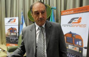 Antonio Maltana, Interventor de la UEPFP.