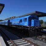Línea Roca: nuevos servicios a Chascomús