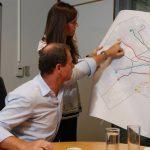 El Plan Maestro de Piccardo: promesas que quedaron en nada