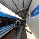 La línea Roca no prestará servicios eléctricos este domingo 24