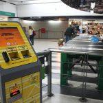 Ponen en funcionamiento nuevas terminales de autocarga SUBE