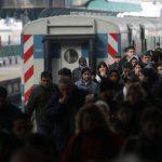 Más del 70% de la gente rechaza el aumento de Subte, trenes y colectivos