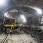 Piccardo promete iniciar las obras de ventilación de la línea B para fin de año