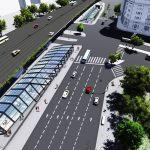 RER: Transporte inicia consultas públicas sobre la estación Constitución
