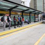 Extienden el Metrobús Norte para competir con la línea D del Subte