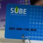 Aumenta el saldo de emergencia de la SUBE a 20 pesos