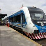 Sigue la polémica por la provincialización de servicios ferroviarios