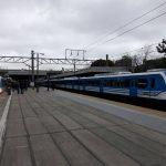 Comenzaron a funcionar los nuevos trenes en el ramal Ezeiza del Roca