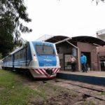 El gobierno del Chaco relanza el ferrocarril metropolitano de Resistencia