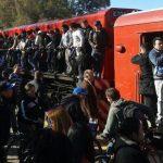 Pedirán informes a Ferrovías por la crisis del Belgrano Norte