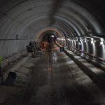 Línea H: en diciembre terminan las obras de la cochera Parque Patricios