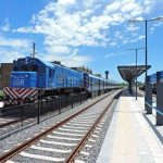 Crecen los reclamos por la suspensión de los trenes a Chascomús