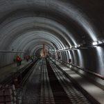 Se demora la construcción de la estación Sáenz