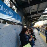 Reabren estaciones reformadas, pero las obras no están terminadas