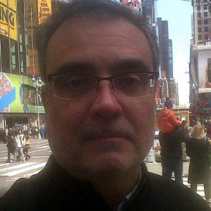 Edgardo Campelo, vicepresidente de SBASE en ejercicio de la presidencia.