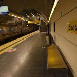 Insólito proyecto para cambiar el nombre de todas las estaciones del Subte