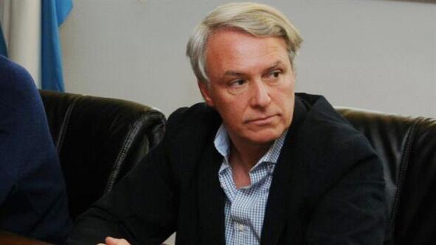 El presidente de Trenes Argentinos Operaciones, Marcelo Orfila.
