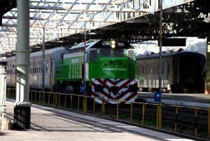 La estación Córdoba Mitre, donde arriban y parten trenes a Villa María, Rosario y Buenos Aires, sería una de las afectadas por el levantamiento de vías.