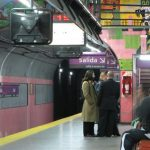 Proyectan extender la línea E hasta el Aeropuerto de Ezeiza