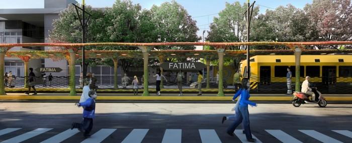 fatima pm3