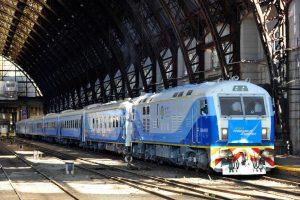 Se prevé que la operación directa por Ferrocarriles Argentinos sea la forma predominante.