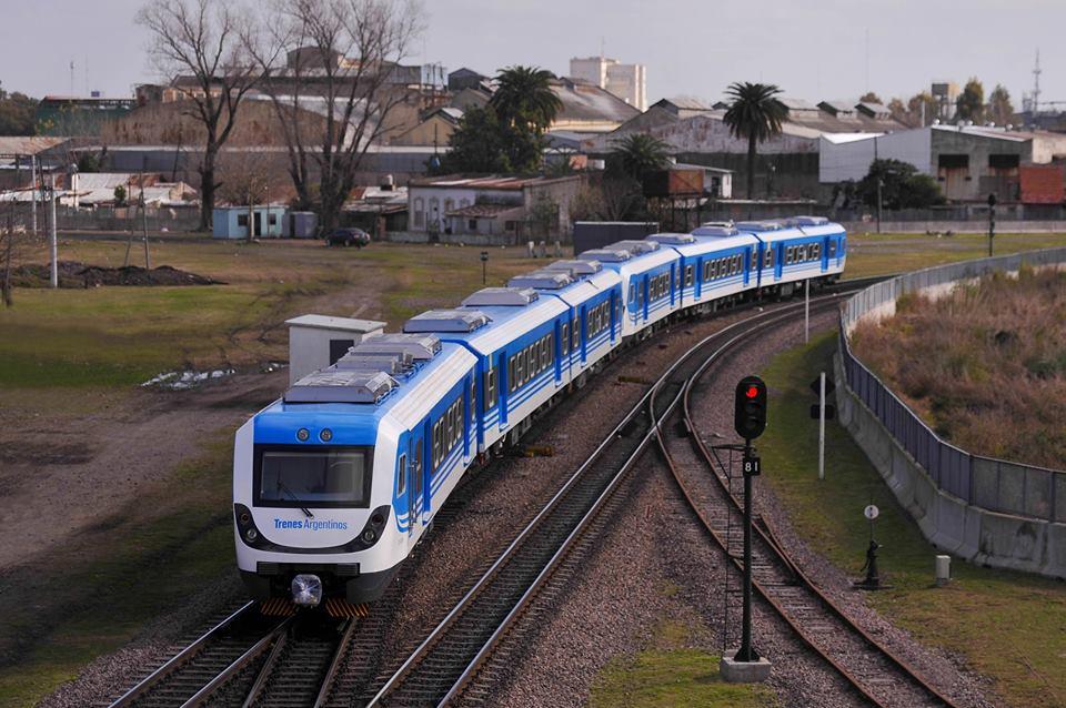 Resultado de imagen para Electrificación, postergada: quieren comprar cochemotores diésel para el Belgrano Norte