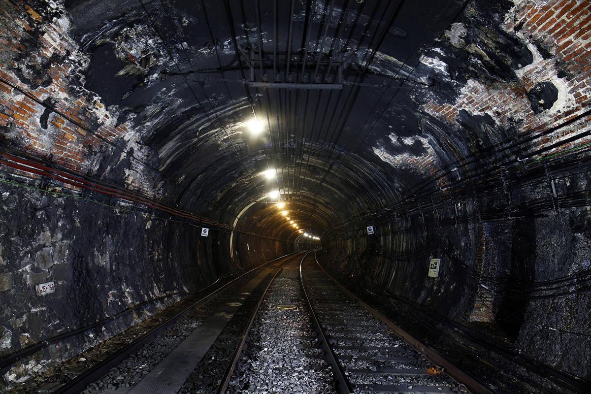 Madrid: por obras, cierran cuatro meses una línea del