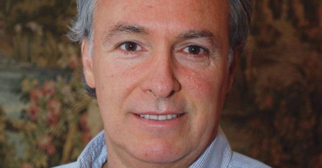 Marcelo Orfila, presidente de Ferrocarriles Argentinos y de la Operadora Ferroviaria del Estado (SOFSE). Se subió el sueldo a $200 mil.