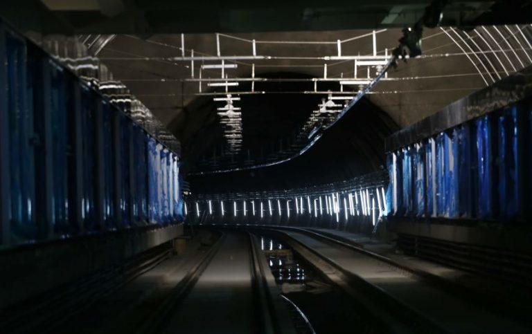 tuneles-linea-6-santiago