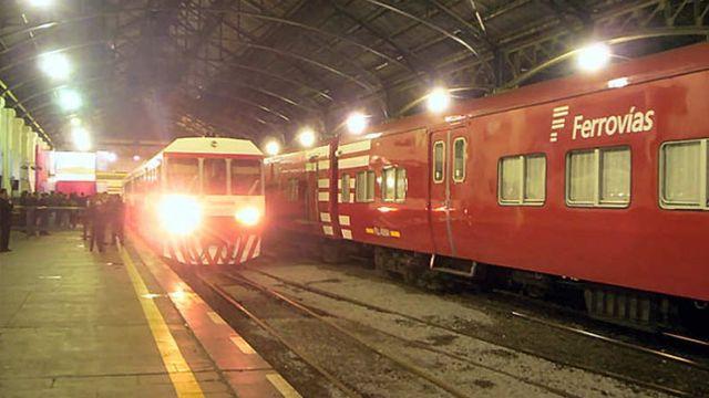 Resultado de imagen para El Tren del Este + aeroparque