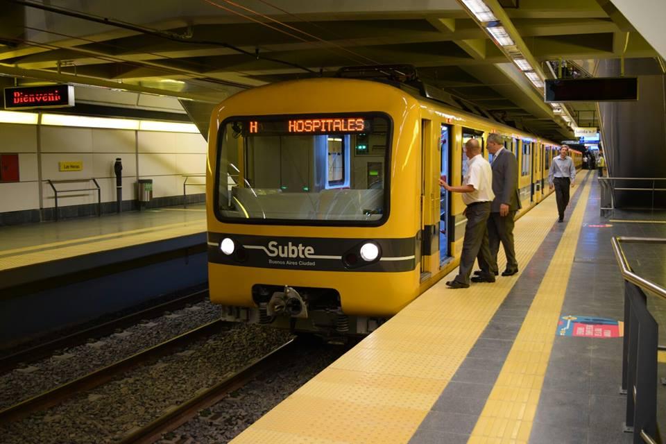 Resultado de imagen para Analizan usar trenes Siemens de 85 años de antigüedad en el Tren de la Costa