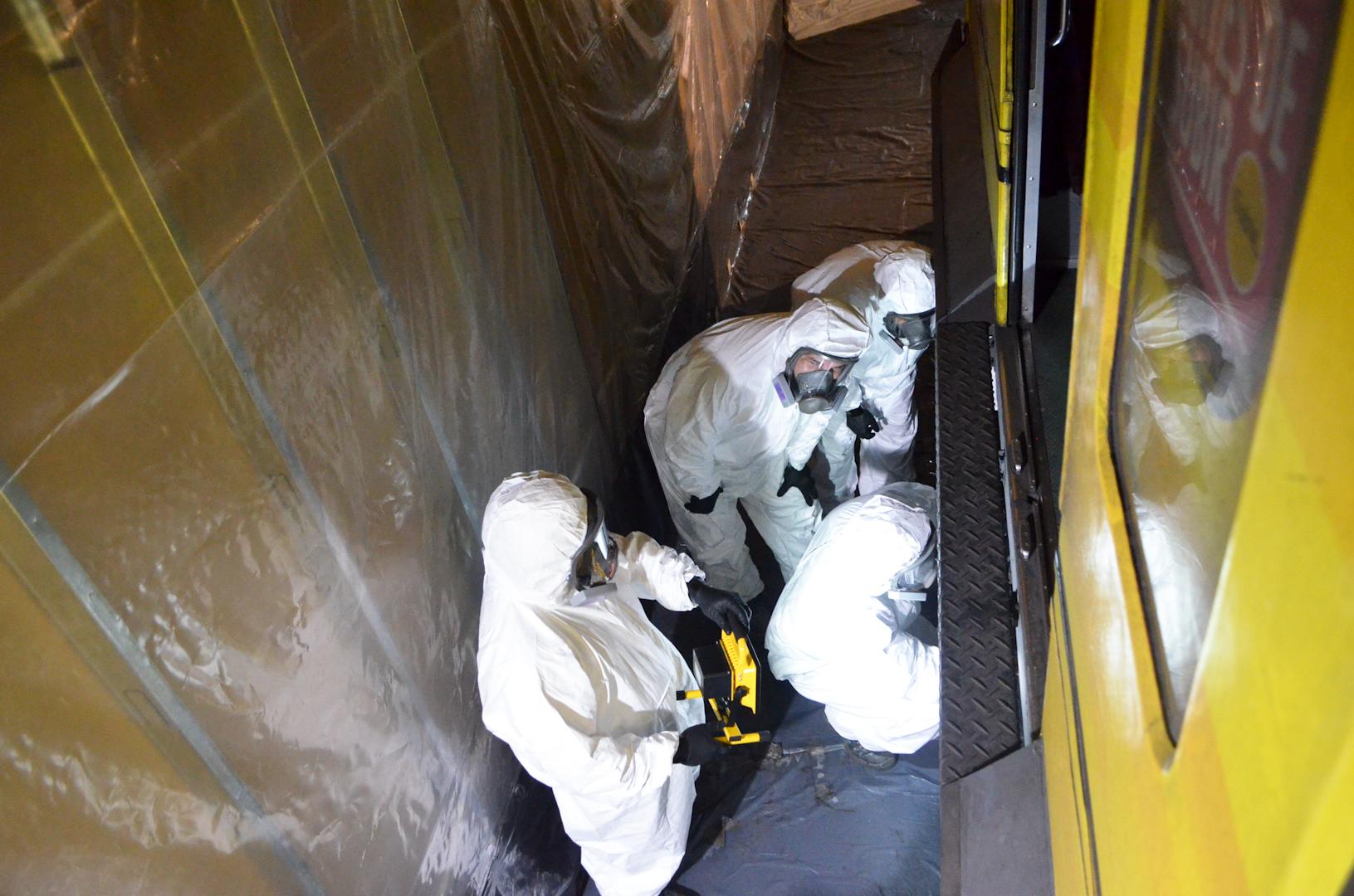 Planifican retirar el asbesto de los trenes Fiat Materfer y subestaciones |  enelSubte.com