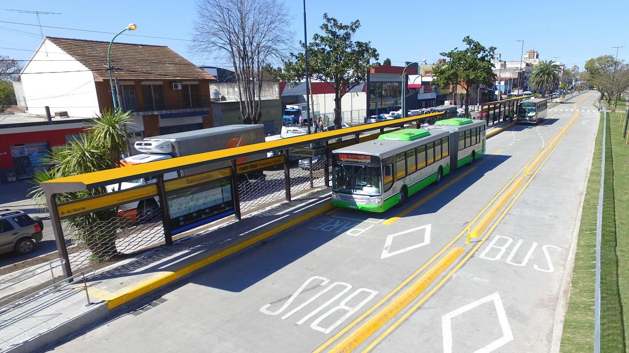 metrobus-varela
